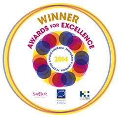 Awards for Excellence