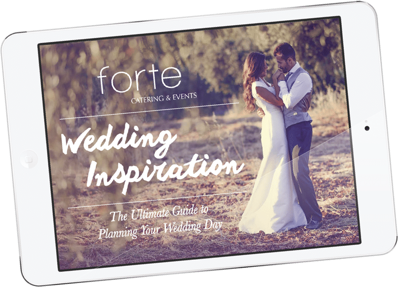 Forte Wedding Inspiration Guide