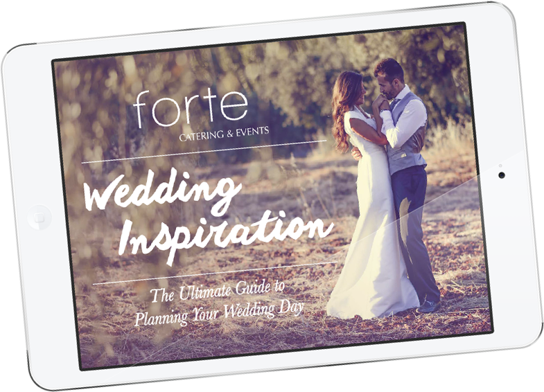Forte Wedding Inspiration Guide
