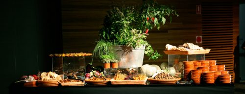Forte's Feast | Forte Catering