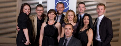Forte Wins Best Caterer at an Event | Forte Catering