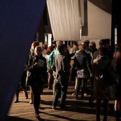 18th Biennale of Sydney function
