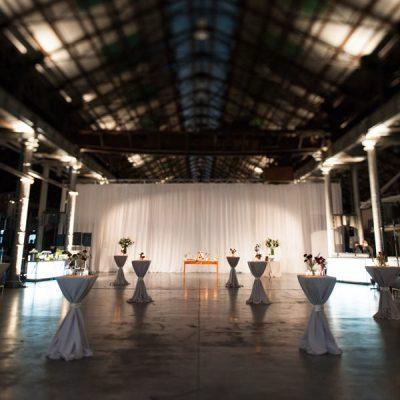 wedding layout ideas