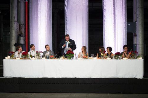 Forte catering best caterer in Sydney awards