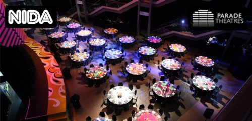 Why you should book your next event at NIDA