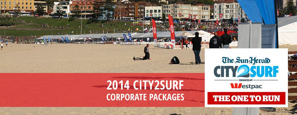 City2Surf Catering and Why You Should Choose Forte