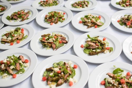 Entree catering Sydney