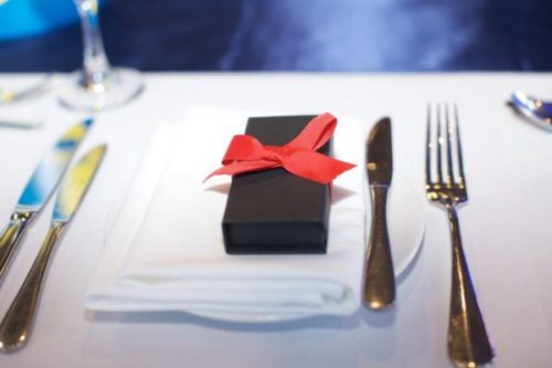 Forte Catering rated best caterer award