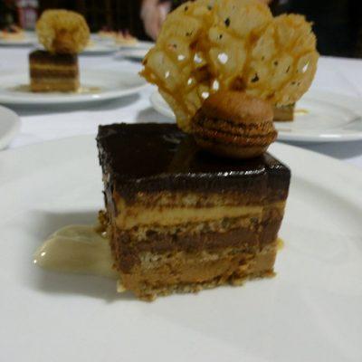 Dessert Catering Sydney