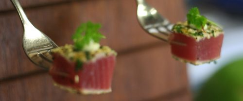 Sydney canape catering