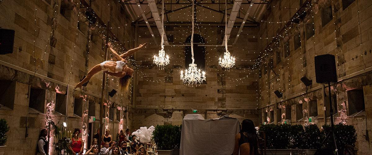 Sydney Wedding Entertainment