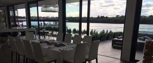 Sydney Waterfront Venue