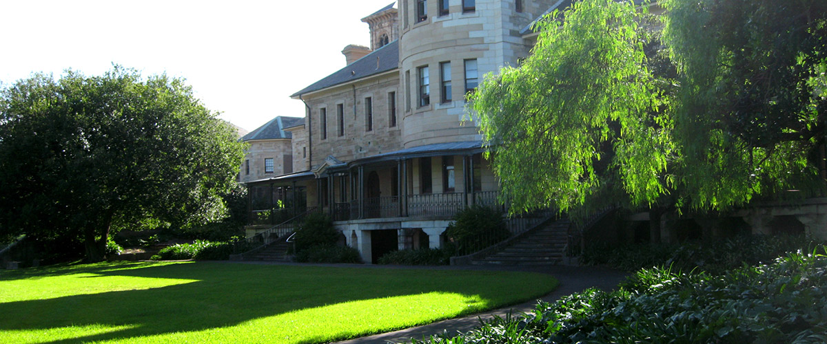 Sydney venue