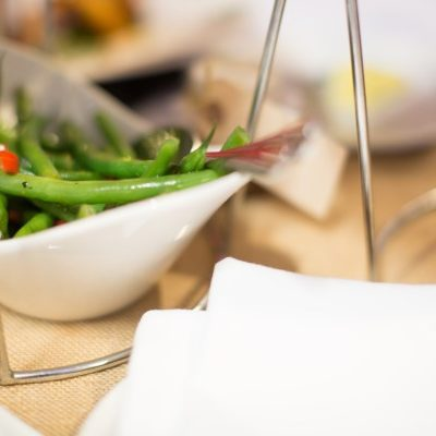 entree catering