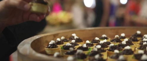 Forte Catering Canapes