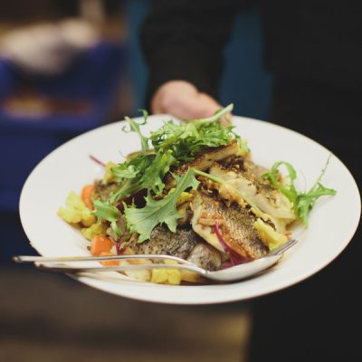 Food Catering Sydney