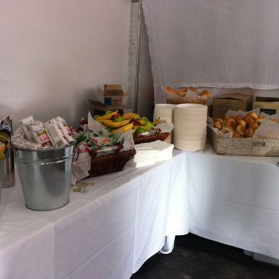Forte drink catering