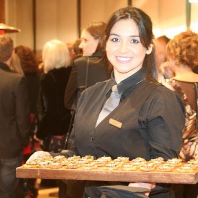 Canapes catering Sydney