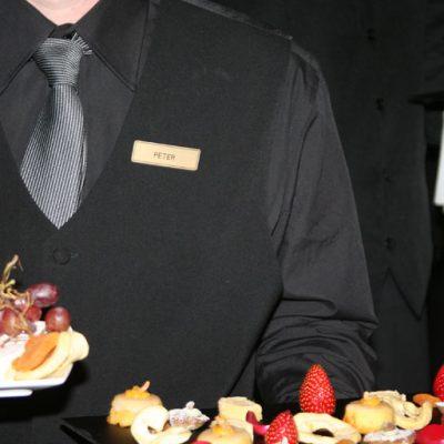 APRA Music Awards catering