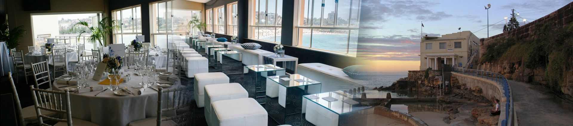 Coogee Surf Club function Venues