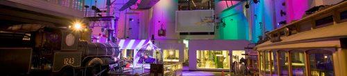 Powerhouse Museum function Venues Sydney