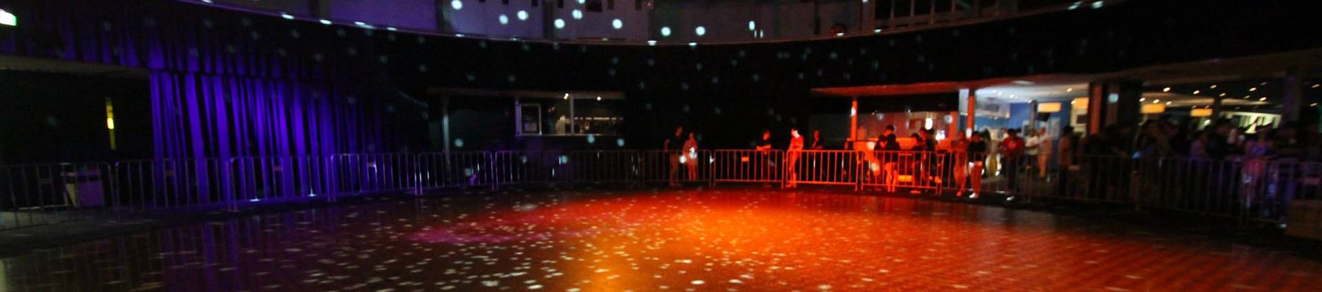 The Roundhouse Function Venues Sydney