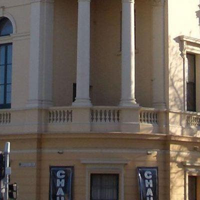 banner-venues-sydney-paddington-town-hall