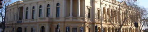 banner-venues-sydney-paddington-town-hall