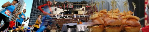 Forte Catering City2Surf Packages