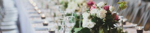 Cockatoo Island Wedding Layout