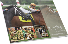 Melbourne Cup Catering Packages