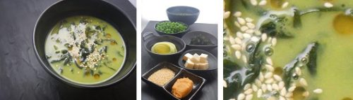 Forte Soup Recipe