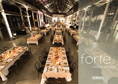 Forte Catering Venues
