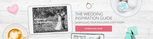 Wedding Inspiration Guide