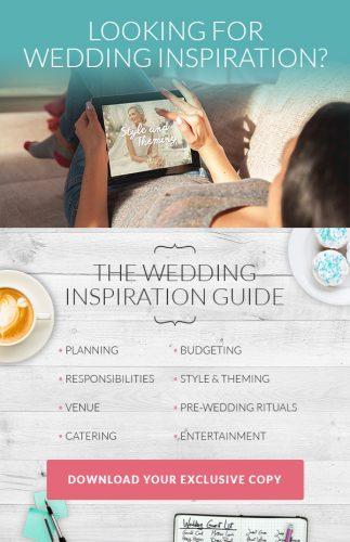 Wedding Guide Follow Up Banner