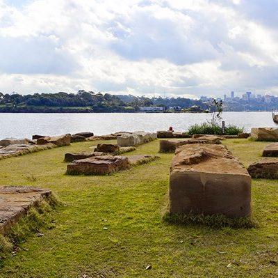 Harbour Lawn Rocks