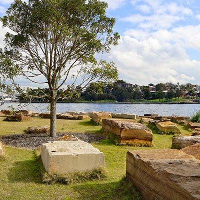 Harbour Lawn