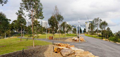 Walumil Lawns View