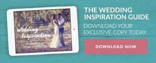 Wedding Guide Popup