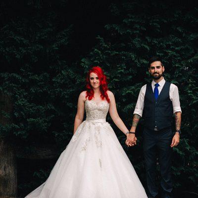 Beka & Con Married