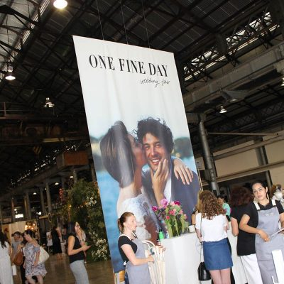 One Fine Day Wedding Fair 31