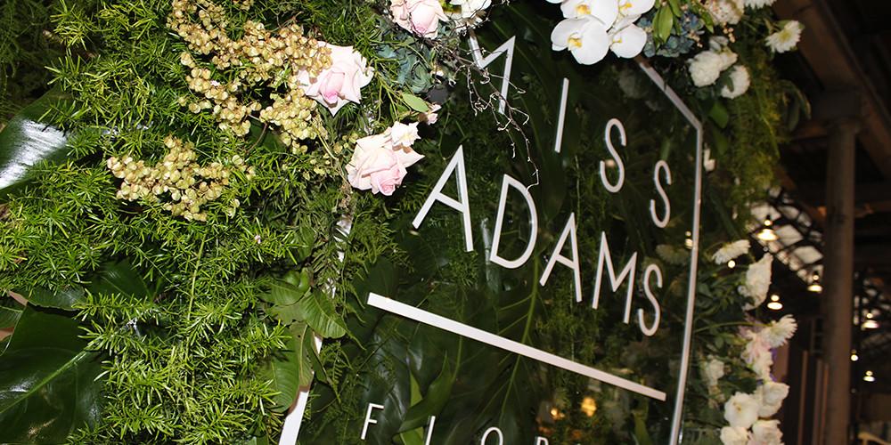Miss Adams Florist