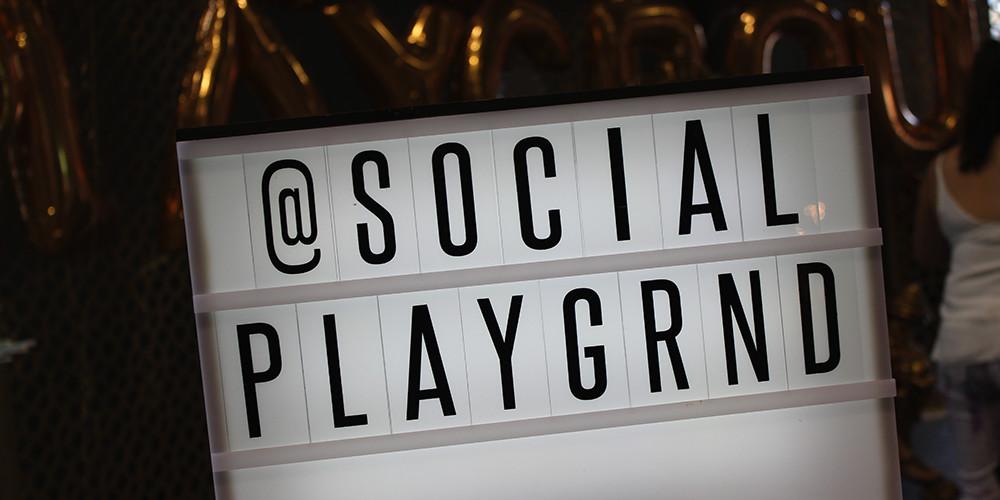 Social Playground