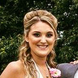 Samantha Lingham Wedding & Event Sales Manager